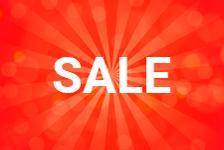 SALE до 50% — распродажа старых моделей